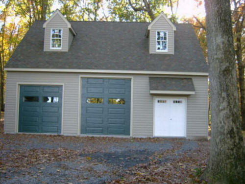 Local Garage Builders Near Me We Do It All Contractors